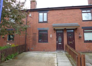 Thumbnail Town house for sale in Abbey Crescent, Heywood