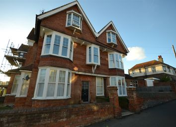 Thumbnail 2 bed flat to rent in Bedford Avenue, Bexhill-On-Sea