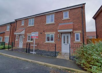 3 bed semi-detached house for sale in Hydra Way, Stockton-On-Tees TS18