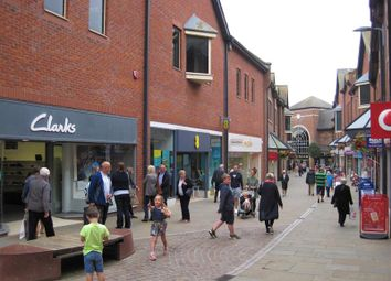 Thumbnail Retail premises for sale in 33 Portland Walk, Barrow-In-Furness, Cumbria