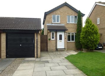 Thumbnail 3 bed detached house for sale in Greensborough Avenue, Beckfield Lane, York