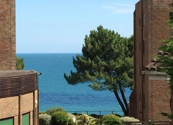 Thumbnail 3 bed detached house for sale in Branksome Towers, Poole