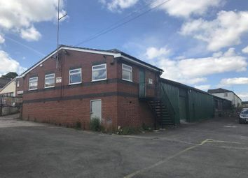 Thumbnail Retail premises for sale in Unit 3C Manor Works, King Street, Drighlington, Leeds