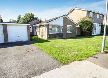 Thumbnail 3 bed detached bungalow for sale in Hawthorn Crescent, Hazlemere, High Wycombe