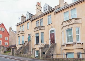 Thumbnail 5 bed terraced house to rent in Station Road, Lower Weston, Bath