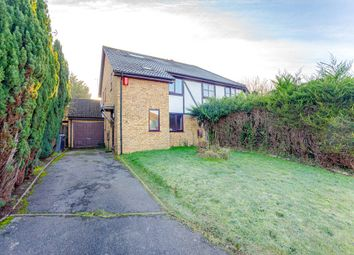 Old Orchard Lane, Leybourne ME19. 4 bed semi-detached house for sale