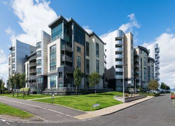 Thumbnail 2 bed flat for sale in 3/16 Western Harbour Way, Newhaven, Edinburgh