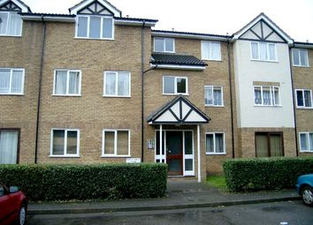Thumbnail 1 bed flat for sale in 4 Raven Close, London