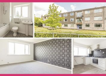 Thumbnail 2 bedroom flat for sale in Vincent Road, Ely, Cardiff