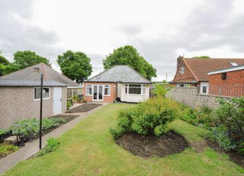 Thumbnail 2 bedroom detached bungalow for sale in Langer Lane, Chesterfield