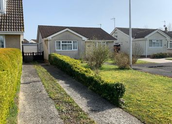 Thumbnail Detached bungalow for sale in Elm Park, Crundale, Haverfordwest