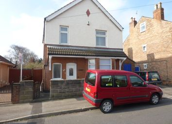 Thumbnail 3 bed detached house to rent in Bedford Street, Derby