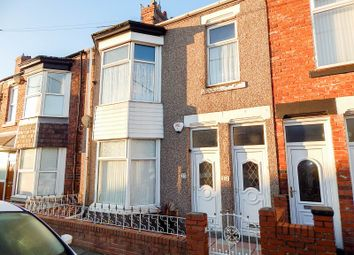 Thumbnail 2 bed flat for sale in Roseberry Terrace, Boldon Colliery