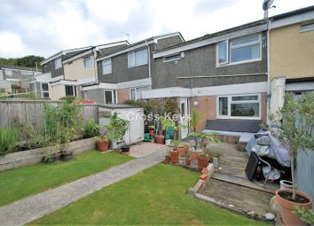2 bed terraced house for sale in Ruskin Crescent, Crownhill, Plymouth PL5