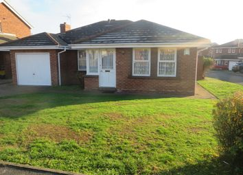 Thumbnail 3 bedroom detached bungalow to rent in Brookhus Farm Road, Sutton Coldfield