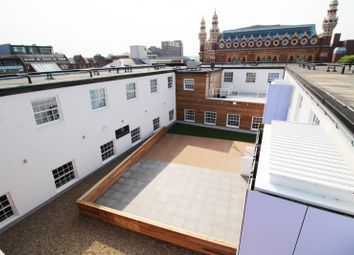 Thumbnail Studio to rent in Park Square Residence, 21 Park Square South, Leeds