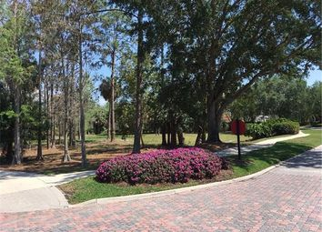 Thumbnail Land for sale in Naples, Naples, Florida, United States Of America