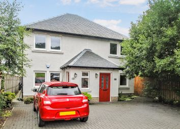 Thumbnail 2 bed flat for sale in Craigard Road, Callendar, Stirling, Perthshire