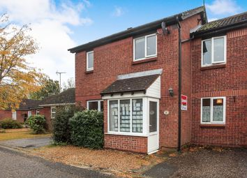 Thumbnail 4 bed detached house for sale in Middle Pasture, Werrington, Peterborough