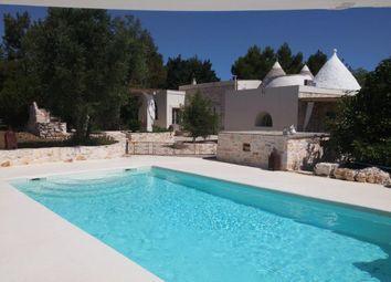 Thumbnail 3 bed cottage for sale in Contrada Grotte di Figazzano, Ostuni, Brindisi, Puglia, Italy