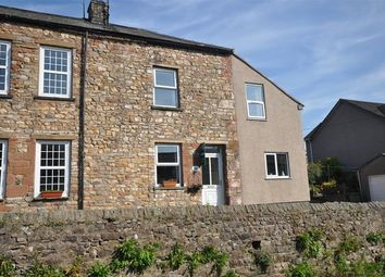 Thumbnail 3 bed end terrace house for sale in 4 Bayside, Brough, Kirkby Stephen, Cumbria