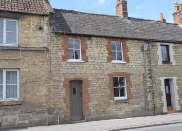 Thumbnail 3 bed cottage to rent in London Road, Calne