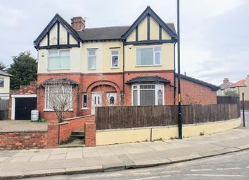 3 bed semi-detached house for sale in Acklam Road, Middlesbrough, . TS5
