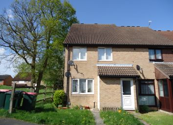 1 bed maisonette to rent in Galahad Road, Crawley RH11