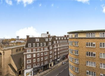 Thumbnail 2 bedroom flat for sale in Vicarage Court, Vicarage Gate, London