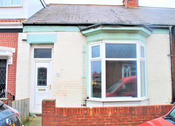 Thumbnail 2 bedroom cottage for sale in St Leonards Street, Hendon, Sunderland
