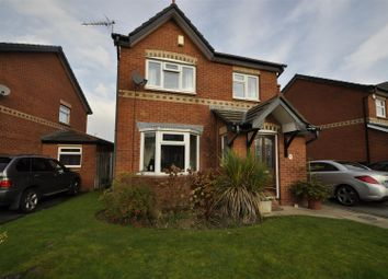 Thumbnail 3 bed detached house for sale in Westminster Way, Richmond Park, Dukinfield