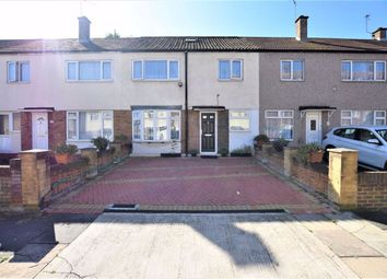 Thumbnail 3 bed terraced house for sale in Chelmer Crescent, Barking, Essex