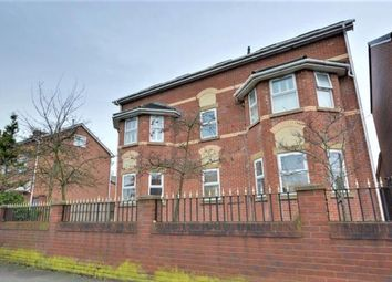 Thumbnail 2 bed flat for sale in Liverpool Road, Birkdale, Southport
