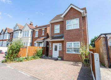 Thumbnail 2 bed detached house for sale in Surbiton Road, Southend-On-Sea