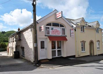 Thumbnail Restaurant/cafe for sale in South Street, Woolacombe, Devon