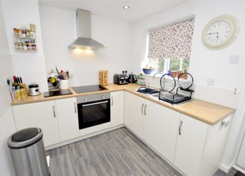 Thumbnail 2 bedroom end terrace house for sale in The Old Common, Chalford, Gloucestershire