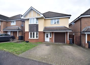 6 bed detached house for sale in Shervington Grove, Luton LU3