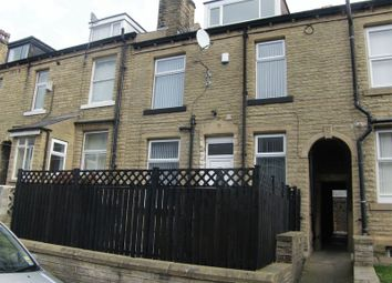 Thumbnail 3 bed terraced house for sale in Corby Street, Huddersfield