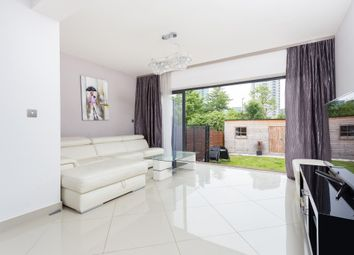 Thumbnail 4 bed terraced house to rent in Buckhold Road, London