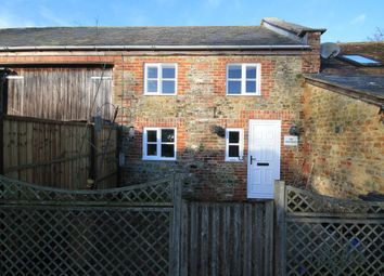 2 bed terraced house to rent in The Apartment, Bradley Road, Warminster BA12