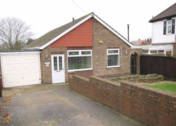 Thumbnail 3 bed bungalow for sale in Roxby Road, Winterton, Scunthorpe