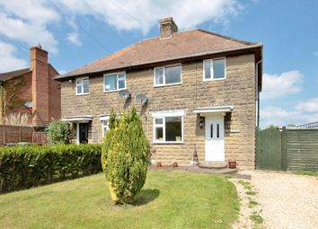 Thumbnail 3 bed semi-detached house for sale in Oxford Road, Tiddington