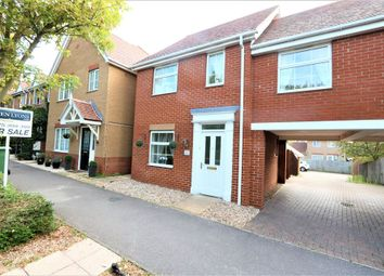 3 bed semi-detached house for sale in Lancaster Road, Chafford Hundred, Grays RM16