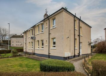 Thumbnail 2 bed flat for sale in 90 Lounsdale Drive, Paisley