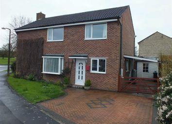 Thumbnail 4 bed detached house for sale in Manton Close, Trowbridge, Wiltshire