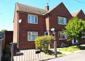 Thumbnail 2 bed flat for sale in Mcalpine Crescent, Loose, Maidstone, Kent