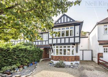 Knighton Drive, Woodford Green, Essex IG8. 5 bed semi-detached house