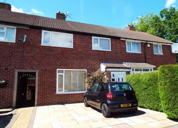 Thumbnail 3 bed terraced house for sale in Hampson Crescent, Handforth, Wilmslow, Cheshire