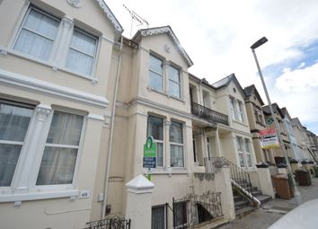 Thumbnail 2 bed flat for sale in Ashford Road, Plymouth