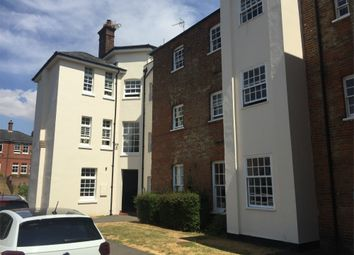 Thumbnail 2 bedroom flat to rent in Bell House, Headley Close, Alresford, Hampshire